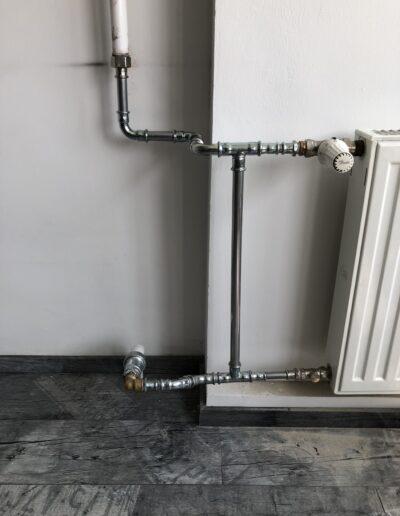 SOS víz gáz fűtés szerelés