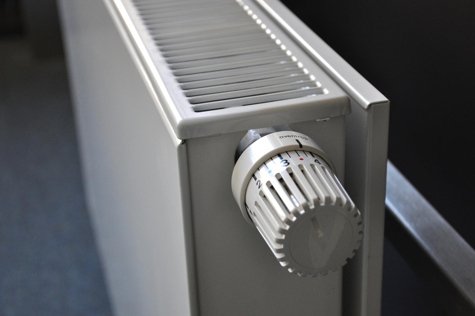 radiátor bekötés, csere